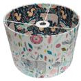 30cm  Student / Workshop Pack -  30 Drum Double-Sided  Lampshades